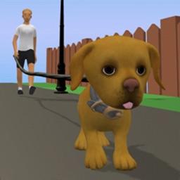 Walk the dog 3D