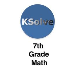 Math for 7th Grade
