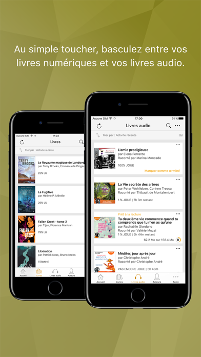 download Kobo by Fnac apps 4