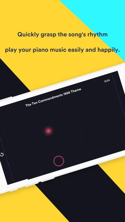 Piano keyboard pro & games app