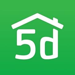 Planner 5D - Дизайн Интерьера Обзор приложения