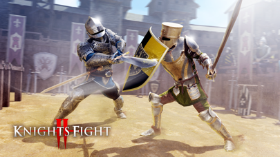 Knights Fight 2 free Silver hack