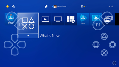 download PS4 Remote Play apps 0