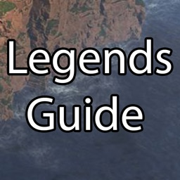 Guide for Apex Legends - New