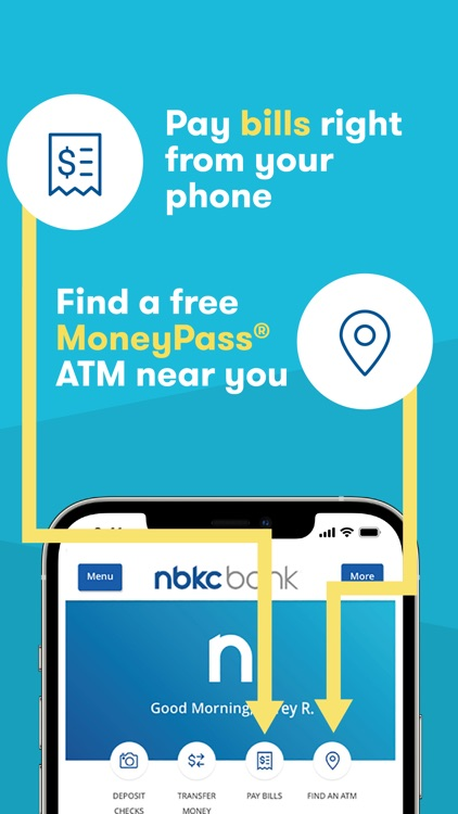 nbkc Bank Mobile Banking screenshot-3