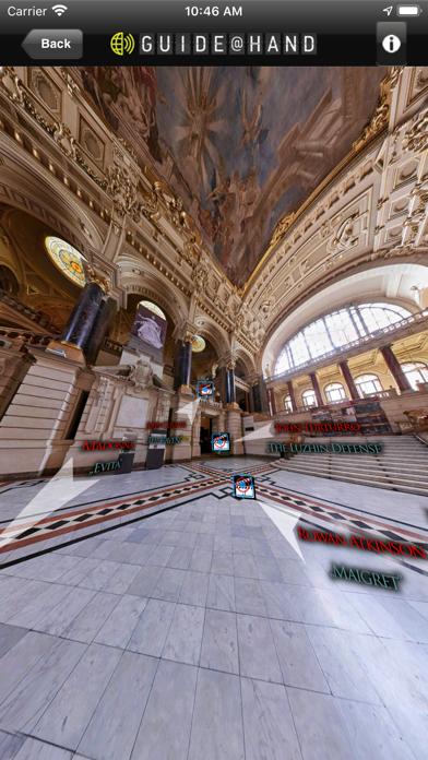 点击获取Film Destination Budapest