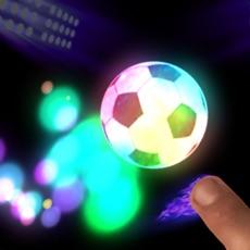 Activities of Neon Flick Football - No Ads