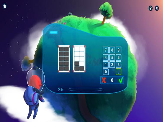 Calcul'As screenshot 5