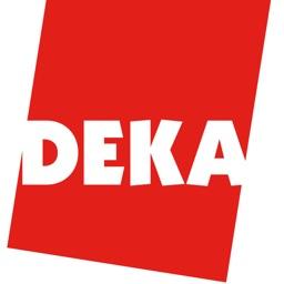 DekaMarkt Supermarkt