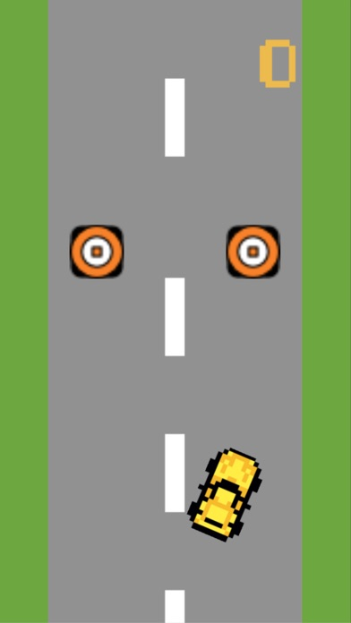 Screenshot for Spinny Car in United States App Store