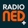 radioNED - radioNED+ kunstwerk