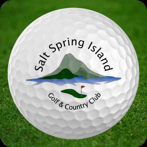 Salt Spring Island Golf Course