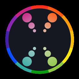 Ícone do app Color Wheel