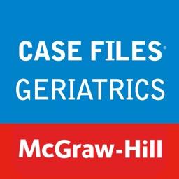 Case Files Geriatrics, 1e