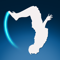 App Icon for Flip Tumbling App in United States IOS App Store
