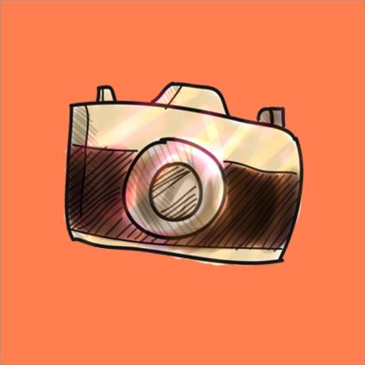 漫画相机-卡通、动漫特效相机