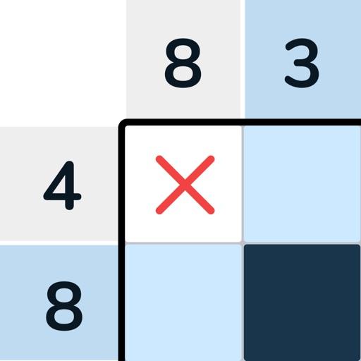 Nonogram 4·8·3: Griddlers Game