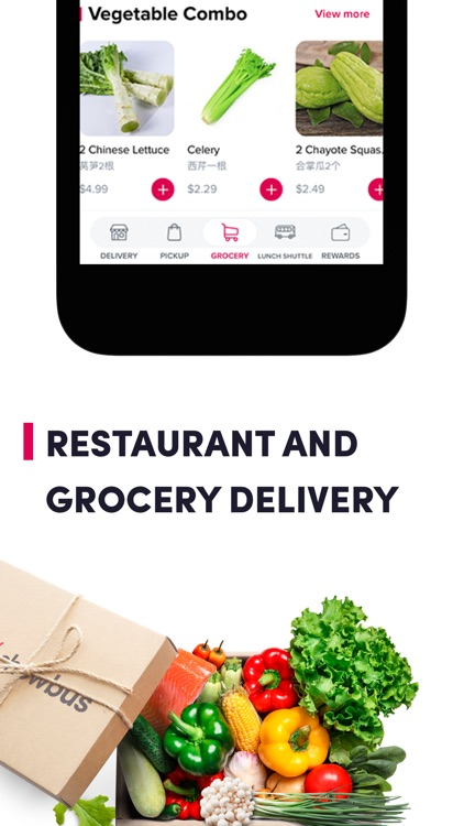 Chowbus: Asian Food Delivery screenshot-4