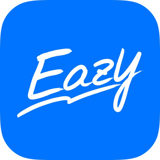 Eazy ビデオで通話できるSNS