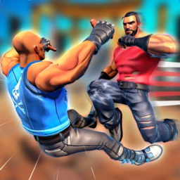 Kung Fu Karate Fighting Games