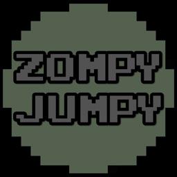 Zompy Jumpy - Zombie Jump