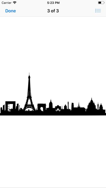Eiffel Tower Paris screenshot-3