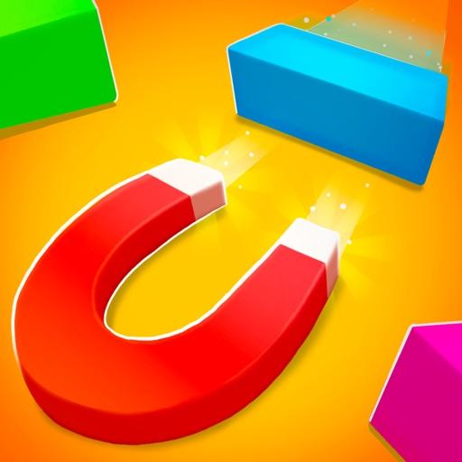 Stack Magnet