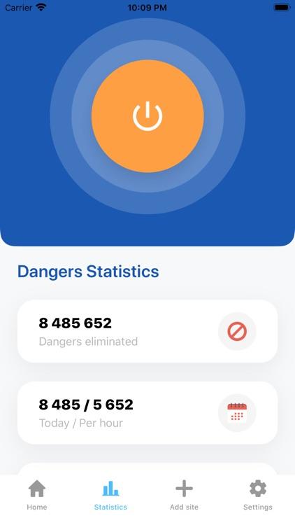 Mobile Security Adblocker