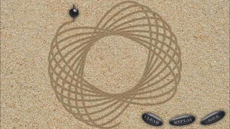 Drawing on Sand screenshot-4