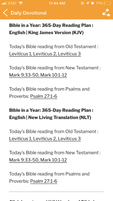 Daily Devotionals - App - iPod, iPhone, iPad, and iTunes are
