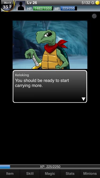 Dungeons & Such screenshot-8