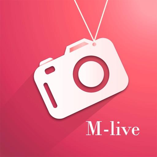 M-Live 直播