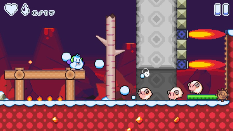 Snow Kids screenshot-3