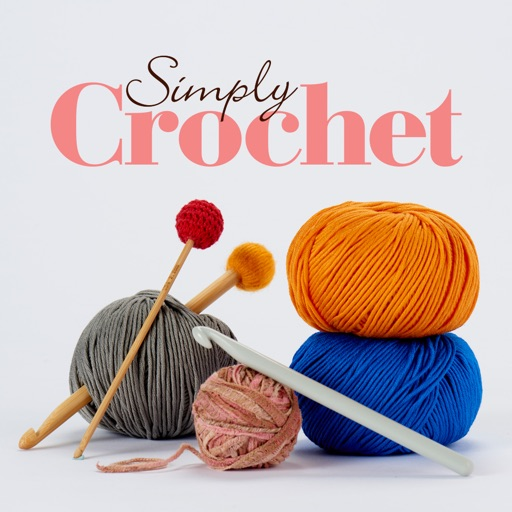 Simply Crochet Magazine