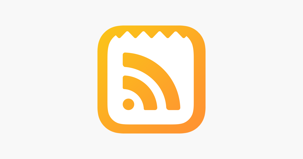 feeder co - RSS Feed Reader on the App Store