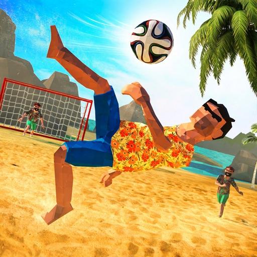 Football Kick : Soccer League