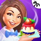 Bake a cake puzzles & recipes icon