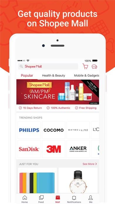点击获取Shopee SG:Hot Deals Best Price