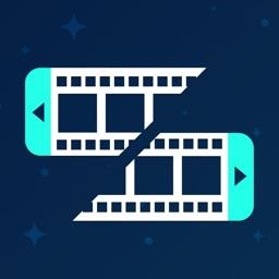 Video cutter- Video splitter