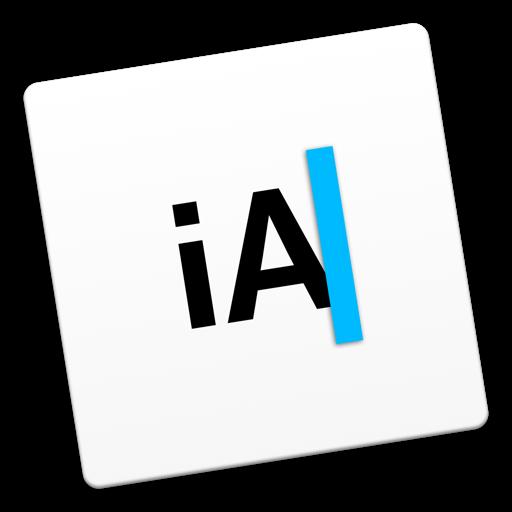iA Writer 的进化版 Writer Pro