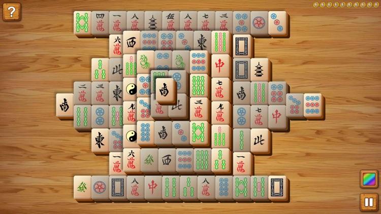 Majong Games