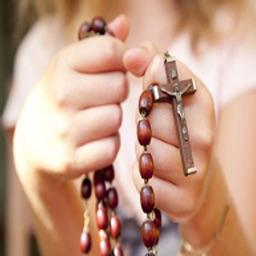 santo rosario católicomisal