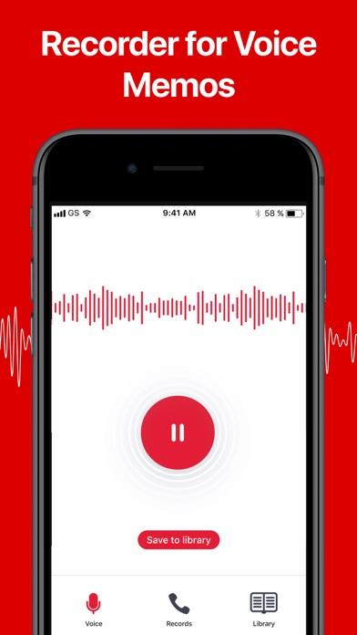 Recordeon - Record phone calls på PC