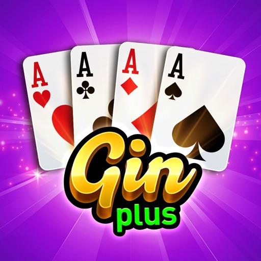 Gin Rummy Plus - Card Game