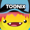 Toonix – serier, filmer, spel