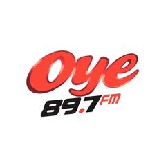 OYE 89.7 F.M. MéXICO