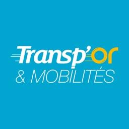 Transp'Or & Mobilités