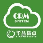 华益CRM icon