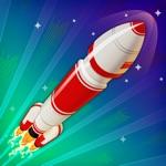 Rocket Star: 3D Rockets!!