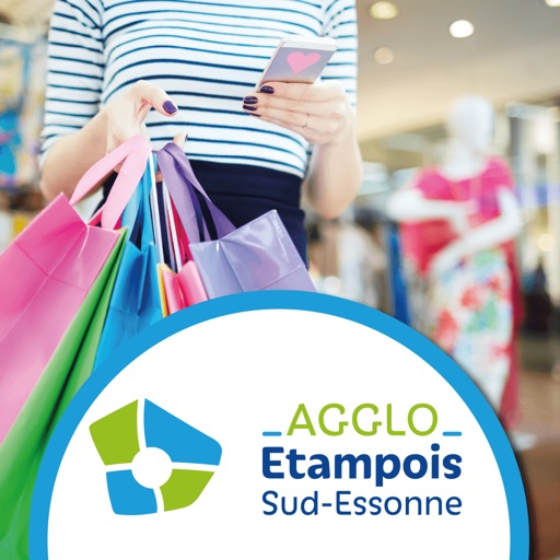 Vitrines Etampois Sud-Essonne